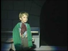 """""""Where is Love?"""" from Oliver, sung by Niall Williams at the Palace Theatre in Devon, UK, 7 years ago! That makes him 17 years old now."""
