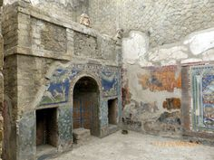 Herculaneum Amalfi, Italy, Places, Connect, Bond, People, Home Decor, Italia, Decoration Home