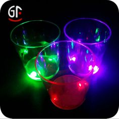 Blinking Shot Cup, View Blinking Shot Cup, GF Product Details from Shenzhen Great-Favonian Electronics Co., Ltd. on Alibaba.com
