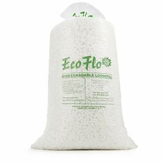 Eco Flo biodegradable loosefill - Environmentally friendly Eco Flo is a natural packaging material is biodegradable and fully compostable, and manufactured from annually renewable sources. Paper Packaging, Recyclable Packaging, Protective Packaging, How To Apply, How To Make, Biodegradable Products, Delicate, Renewable Sources, Unicorns