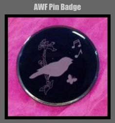 Wear the ever popular Amy Winehouse Foundation Pin Badge with pride. Features the official Amy Winehouse Foundation logo. Perfect for everyday use.Item Details:-Badge measures in diameter-Features the Amy Winehouse Foundation logo Amy Winehouse Foundation, Closed For Christmas, Foundation Logo, Wine Magazine, Wine Sale, Cheap Wine, Wine Gifts, Pin Badges, Pride