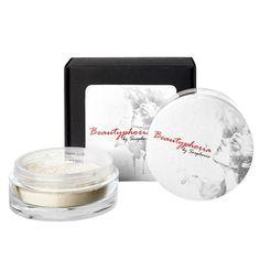 Transparentní fixační pudr Soaphoria - Krásná Každý Den Blush, Beauty, Rouge, Beauty Illustration