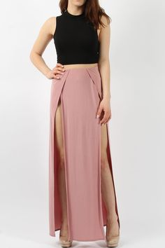 Your Style, Rose, Skirts, Outfits, Shopping, Fashion, Moda, Pink, Skirt