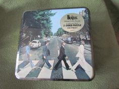 The-Beatles-Album-Cover-Puzzle-Abbey-Road-Hasbro-2002-Sealed-in-Tin-2-sided