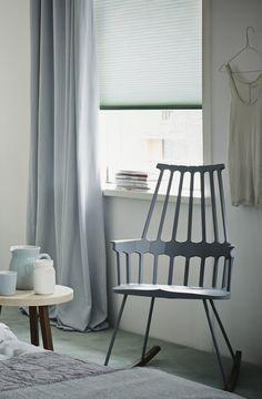 De trend Country Bliss van Perscentrum Wonen weerspiegelt de rust in huis die je overvalt in de natuur.