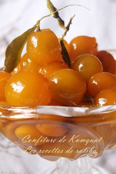 Kumquat Recipes, Orient, Saveur, Orange, Pickles, Comme, Vegan Recipes, Menu, Sweets