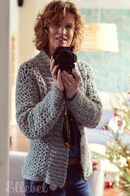 Fabulous Crochet a Little Black Crochet Dress Ideas. Georgeous Crochet a Little Black Crochet Dress Ideas. Crochet Bodycon Dresses, Black Crochet Dress, Crochet Jacket, Crochet Cardigan, Crochet Shawl, Knit Crochet, Crochet Hood, Crochet Winter, Crochet Woman
