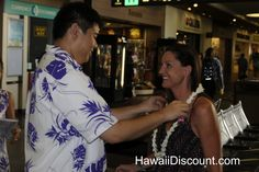 58 best hawaiian lei greetings images on pinterest honolulu start your hawaii vacation with hawaiian lei greetings at the honolulu airport reserve lei greetings at kona airport lihue airport kahului airport m4hsunfo