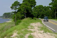 Scenic Byway Drive- FL
