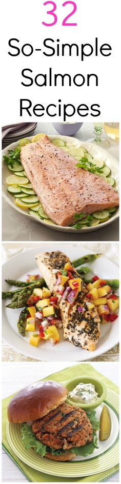 Try it baked, broiled, grilled, and sautéed in one of these amazing dishes.