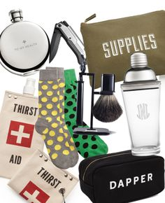 8 Christmas Gifts for Your Guy