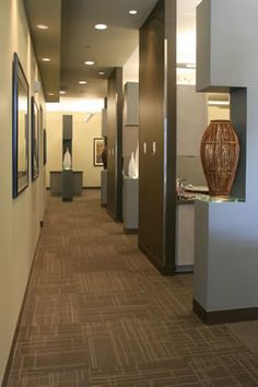 Washington State Dental and Medical Office Space Interior Design Services by Officewraps Medical Office Design, Dental Office Design, Healthcare Design, Office Interior Design, Corporate Interiors, Office Interiors, Office Plan, Hospital Design, Clinic Design