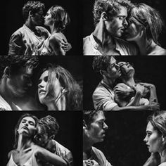 Romeo and Juliet Rchard Madden and Lily James ❤Richly Lichard❤