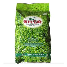 Huangshan Maofeng tea is top famous green tea, original from Anhui province of China. The tea is grown near Huangshan (Yellow Mountain), which is home to many famous varieties of Green Tea. Huangshan