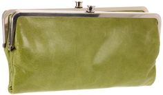 HOBO   Lauren Vintage VI-3385 Wallet,Leaf,One Size
