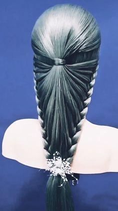 Salicerose Hair Updo ft QT HAIR