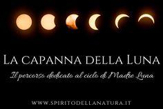 La Capanna della Luna – Spirito della Natura Full Moon