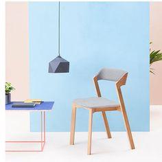 Upholstered Merano Chair  - alt_image_three