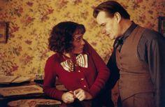 Edith et Raymond Asso (Marc Barbé)