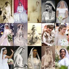 Royal Wedding Gowns, Wedding Dress Suit, Royal Weddings, Perfect Wedding Dress, Wedding Veil, Wedding Dresses, Princess Diana Family, Royal Princess, Harry Wedding