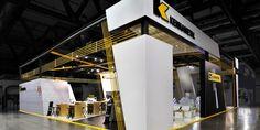 Kennametal auf der EMO 2015 - Messekonzepte, Messebau München, weltweit   Heilmaier Messedesign