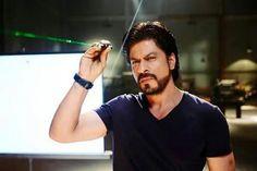 Shah Rukh Khan - Happy New Year (2014)