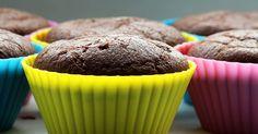 طريقة عمل كب كيك بالشوكولاتة - #Chocolate #cupcake #recipe