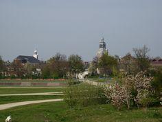Park Kijk in de Pot Bergen op Zoom