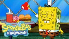 SpongeBob - Du kriegst die Formel nie (feat. Plankton)