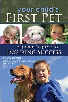 Your Child's First Pet Ebook by Amy Brayfield - hoopla digital