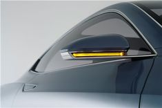 Volvo Concept Coupe, 2013 - Side detail