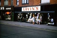 Lavins Inchicore Dublin Ireland, Old Photos, The Good Place, History, Irish, Memories, Live, Photography, Antique Photos