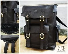 main compartmen dimensi 29cm x 45cm x 14cm full genuine leather fullup ruderudayat@yahoo.co.id FB rude rudayat www.rudepride.com Call 0813 95075901 WA 0813 22365446 BBM 5179CA51