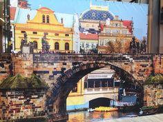 Wir holen Prag nach Hamburg! Kommt zu uns in die Europa Passage und bekommt einen Eindruck über die Wahrzeichen der Stadt Prag. :) #EuropaPassage #EuropaPassageHamburg #Hamburg #Prag #Städtepartnerschaft #25Jahre #Shoppingperle #imHerzenHamburgs #shoppen #Kultur #Sehenswürdigkeiten