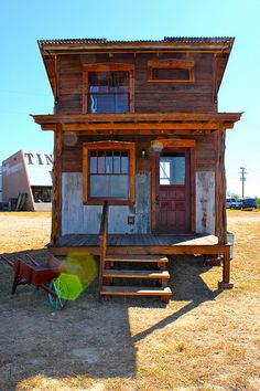 texas tiny houses-what fun it would be to have one:) look at the link:)