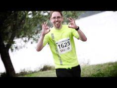 Kuopio Marathon.