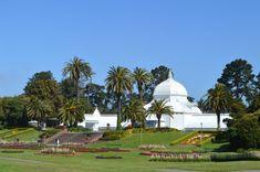 10 sights in San Francisco www.bettyslife.com/en