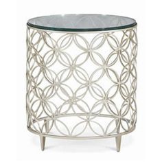 Caracole table