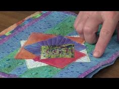 Strip Quilting Patterns | National Quilter's Circle - YouTube