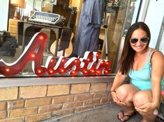 Austin is both the capital of the state of Texas and the live music capital of the USA. Take a lot of some of my favorite things to do in Austin! W Austin, Visit Austin, Texas Signs, Stuff To Do, Things To Do, Texas Roadtrip, Texas Hill Country, Work Travel, Activities To Do