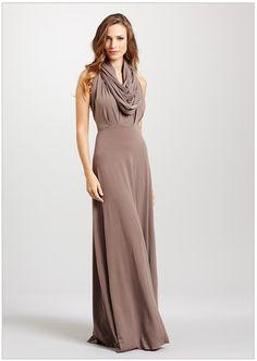Von Vonni Long Transformer Dress Ordered This For A Wedding In