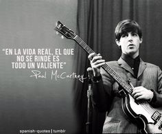 The Beatles - Frases - Taringa!