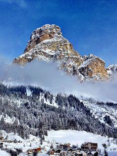 Corvara, province of South Tyrol, Trentino-Alto Adige