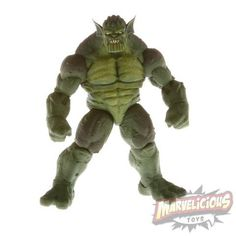 ABOMINATION - 2013 Marvel Universe /// Marvelicious Toys - The Marvel Universe Toy & Collectibles Podcast
