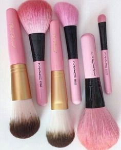 Too Faced brushes are in my top 5. So good!