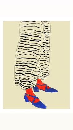 Artist Rosie Mcguinness at Illustration Division Posca Art, Illustration Mode, Art Sketchbook, Collage Art, Art Inspo, Painting & Drawing, Illustrators, Cool Art, Art Drawings
