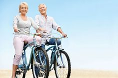 Bio-identical Hormone Replacement Therapy (BHRT) can be used to restore #hormone balance in men and women.