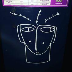 Modigliani él #csudapest #budapest #kétker #buda #hungary #mindekozben #televanavárosszerelemmel #budapeststreets #budapestwithlove #budapestnyáronsokkalszabadabb