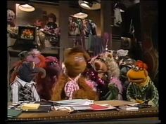 The Muppets are planning a tribute to Jim Henson, not realising that their creator has passed away. When they discover the news, Fozzy wants to cancel the big production number, but Robin has other ideas. All You Need Is, Make You Cry, You Gave Up, Jim Hanson, Muppets Most Wanted, Sesame Street Muppets, Fraggle Rock, Conscious Parenting, The Muppet Show