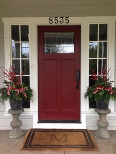 Sidelights To Make The Front Door Even Large Trims Please